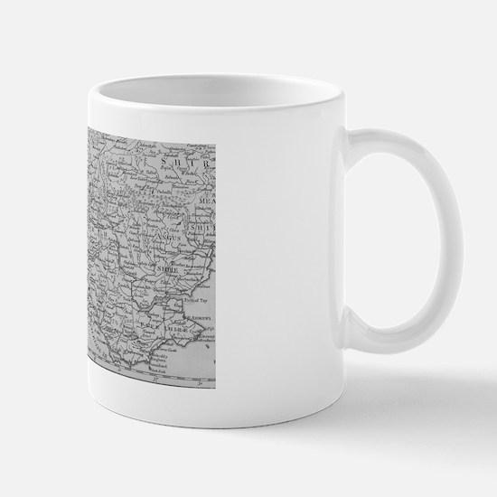 ScotlandPurse Mug