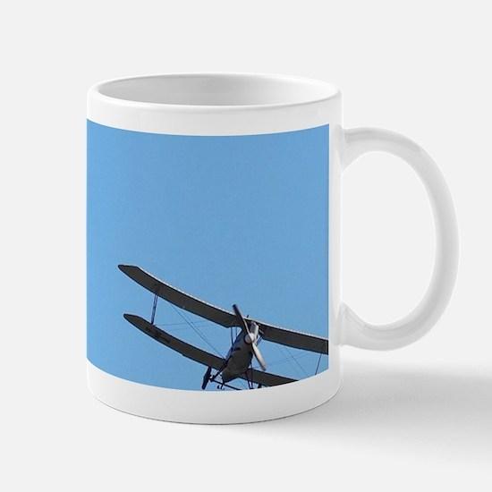 And a German Pfalz D111 Biplanebirds Ov Mug