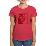 Year of the Dog Women's Dark T-Shirt