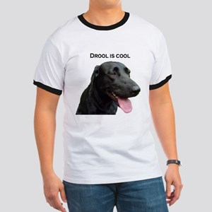 drool is cool Ringer T