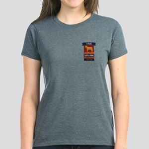 15 Year Acdra Women's Dark T-Shirt