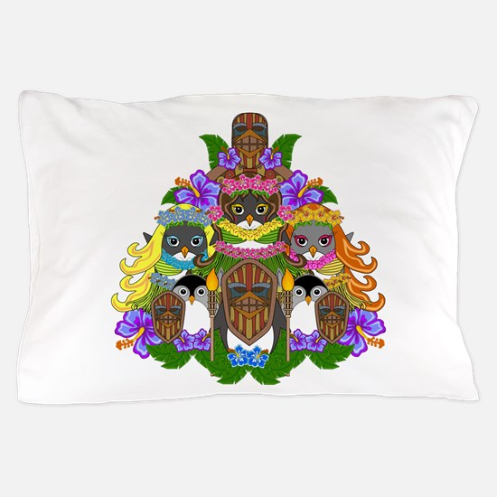 Ohanaguins Pillow Case