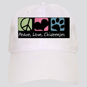 peacedogs3 Cap