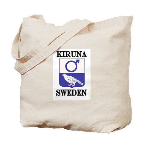 The Kiruna Store Tote Bag
