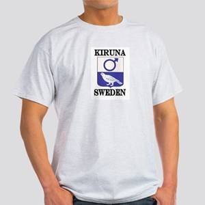 The Kiruna Store Light T-Shirt