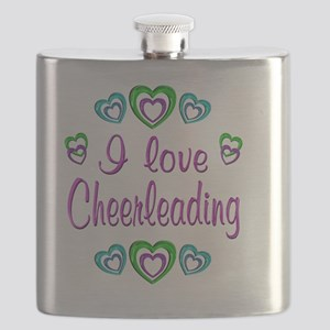 cheerleading Flask