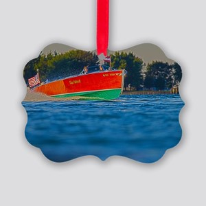 D1306-034hdr Picture Ornament