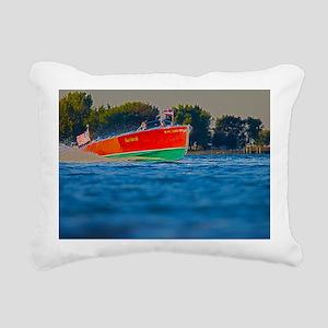 D1306-034hdr Rectangular Canvas Pillow