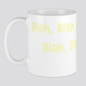 blahwoof_dark Mug