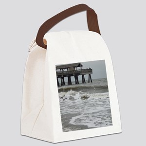 142 Canvas Lunch Bag