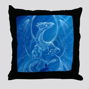 Excelsior Throw Pillow