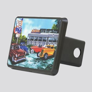 ItsBurgerTime_CP_90% Rectangular Hitch Cover
