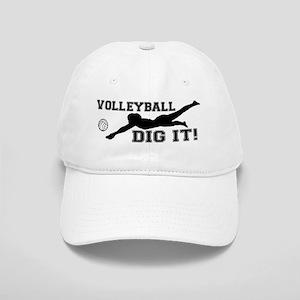 Dig it Cap