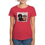Valuable Pet Lesson #4 Women's Dark T-Shirt