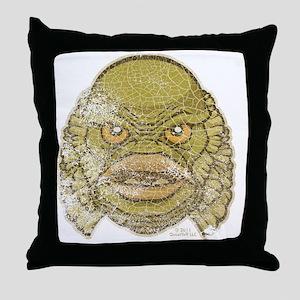 05_Creature Throw Pillow