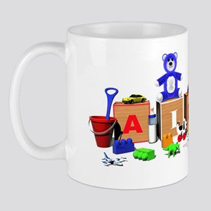 Aiden Mug