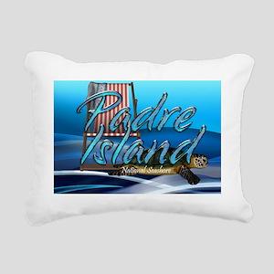 padreisland2a Rectangular Canvas Pillow