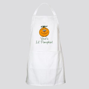 Vovos Little Pumpkin Apron