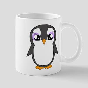Ladyguin Rehatched Mug