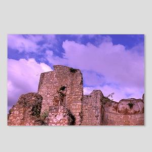 Santo Domingo. Monasteria Postcards (Package of 8)