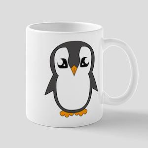 Mr Penguin Rehatched Mug