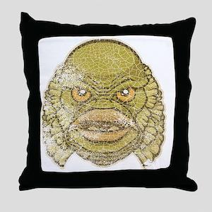 12_Creature Throw Pillow