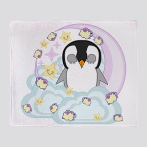 Sleepguin Throw Blanket