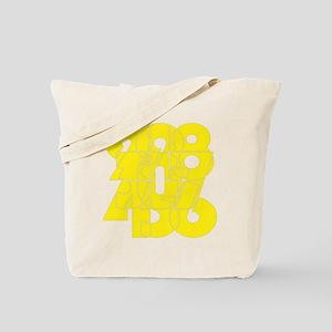 sky-bluebk Tote Bag