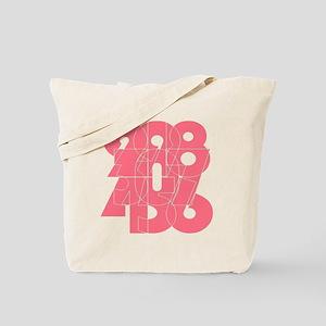 sky-bluelpk Tote Bag