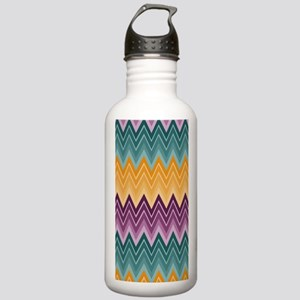 zigzagiph3g Stainless Water Bottle 1.0L