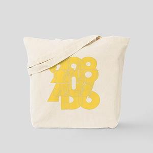 sky-bluelyw Tote Bag