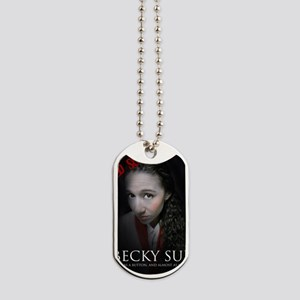 BECKY SUE Dog Tags
