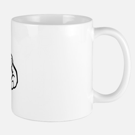 Stronger than you Mug