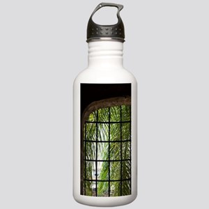 View of the Plaza Espa Stainless Water Bottle 1.0L