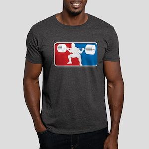 VINTAGE SQUAT Dark T-Shirt