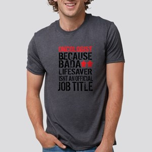 Oncologist Lifesaver T-Shirt