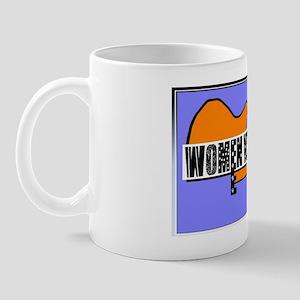 wwr Mug