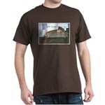 Dog tired Dark T-Shirt