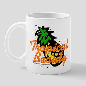 Tropical Beauty Mug