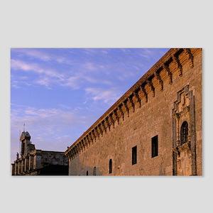 Santo Domingo. Museo de l Postcards (Package of 8)