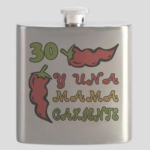 HotMama30 Flask