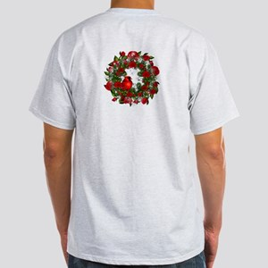 SPARKLING CARDINAL Light T-Shirt