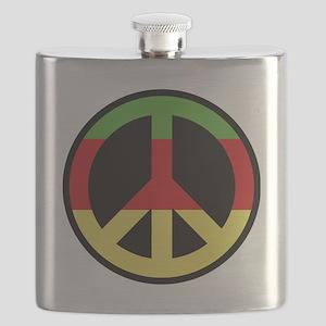 peace01 Flask