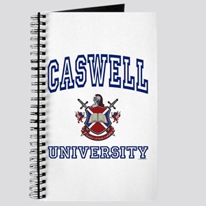 CASWELL University Journal