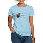 Worth Every Cent Women's Light T-Shirt