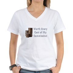 Worth Every Cent Shirt