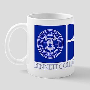 bennett college_B3_ Mug