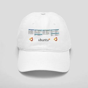 ubuntu reference mug Cap