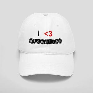iheartatonalism Cap