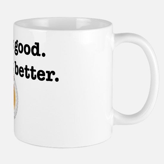 LifeIsGood Mug